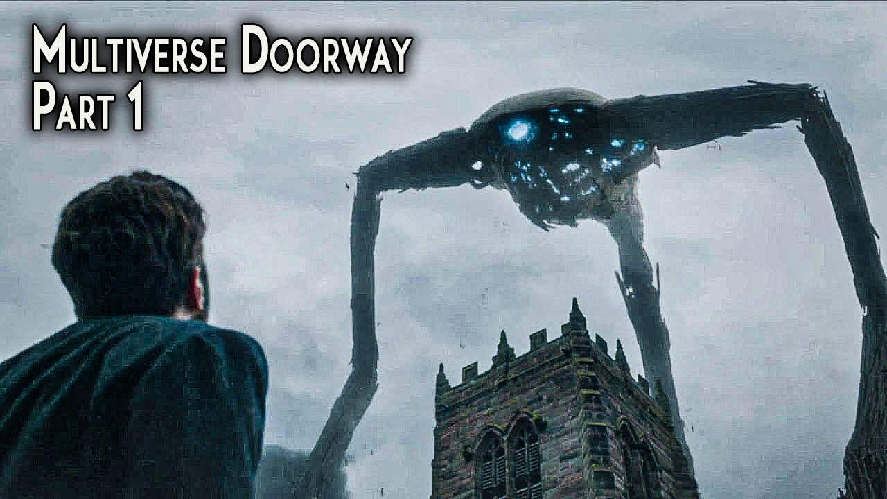 Download Science Fiction - Movie Cloverfield 2008 [Part 1] Explained in Hindi
