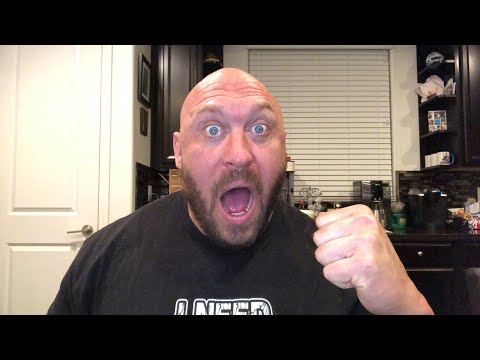 Ryback UFC Conor McGregor Cowboy Fight Discussion