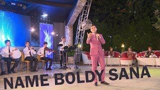 Eldar Ahmedow Name boldy sana mp3