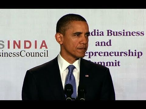 Business Summit in Mumbai