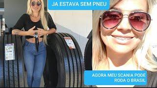 Download Mp3 Agora Meu Scania Ta Pronto Pra Rodar O Brasil! Patas Novas 🙌.  #sheilabellaver #