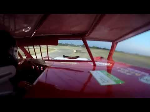 Jeff Crouse Racing.  Viking Speedway.  Super Stock.  7/7/18