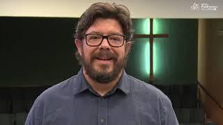 Diário de um Pastor com o Reverendo Davi Nogueira Guedes - Jó 1:22 - 21/04/2021