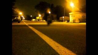 lom qui roule plus vite que sont ombre Thumbnail
