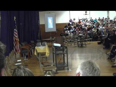 Bridgeport High School Graduation - 2013