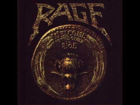 Rage - Trauma/Paint The Devil On The Wall mp3