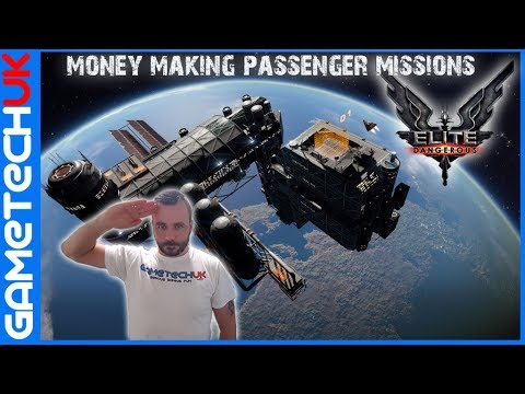 Elite Dangerous - Chilling with da subs! - Welcome Aboard!