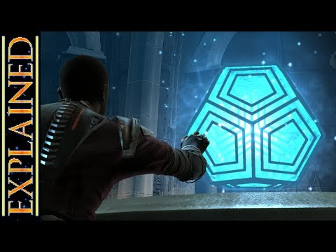Jedi Trials of the Spirit - The Force Unleashed Lore Play #11