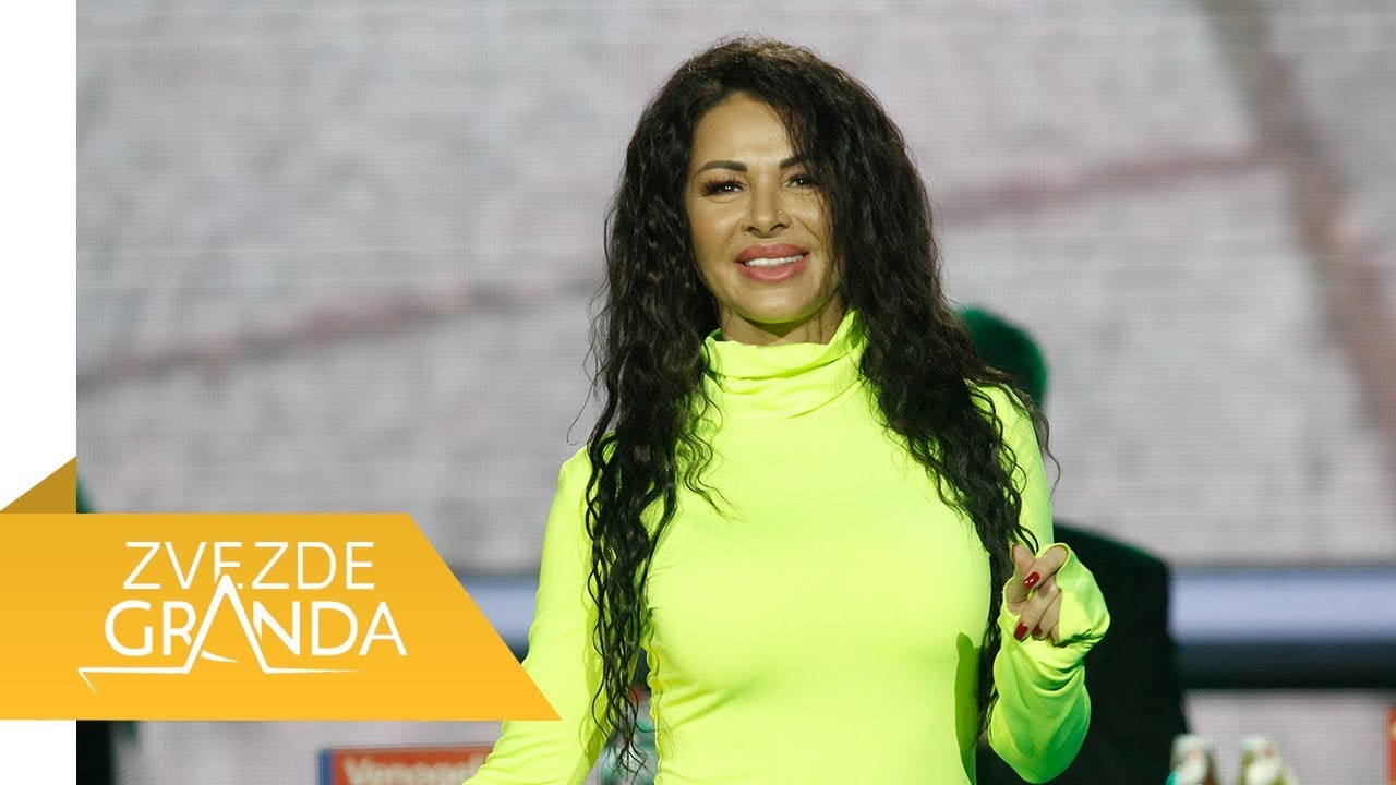 Tina Ivanovic - Skupa ko Dubai - ZG Specijal 25 - 2018/2019 - (TV Prva 17.03.2019.)