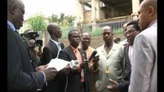 transform nigeria movement petition to efcc