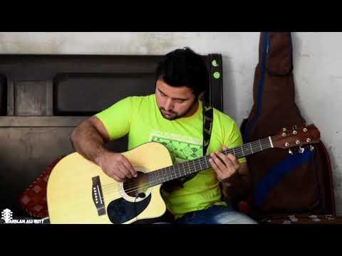dil-de-diya-hai-guitar-instrumental/tabs