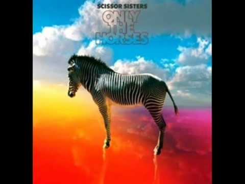 Scissor Sisters - Only The Horses [ Tronix Electro Remix ]