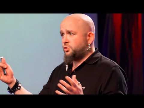 Who is who | Radoslav Bimbalov | TEDxNBU