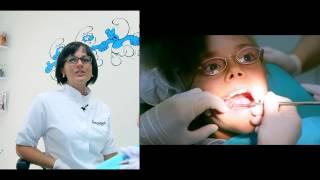 Детская стоматология в Одессе: