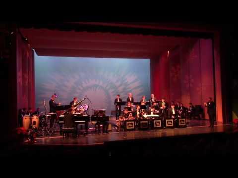 Roosevelt High School Jazz Nutcracker 2016