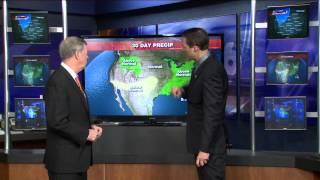 U. S. Farm Report: 12/21/2013