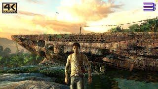 RPCS3 PS3 Emulator - Uncharted: Drake