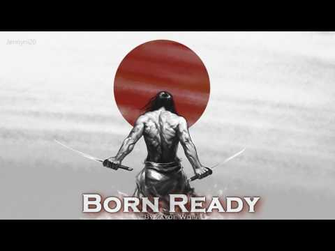 EPIC ROCK  &39;&39;Born Ready&39;&39; by Zayde Wolf