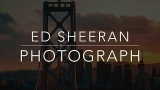 Gambar cover Ed Sheeran - Photograph (Lyrics/Tradução/Legendado)(HQ)