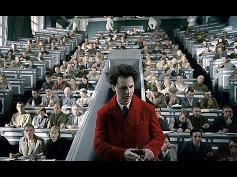 Мир физиков и дворников: почему новый фильм о Льве Ландау надо смотреть на свой страх и риск