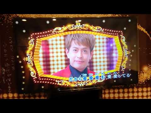 純烈 カラオケ歌広場コラボルーム 4番ボタンの映像