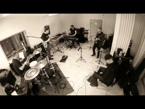 "The Slang Funk Sessions:  ""Slang Funk"""