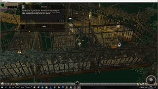 Dungeon Siege II - Disappering Mouse Workaround