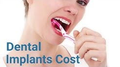 Dental Implant Costs Boston - Affordable Dental Implants Boston