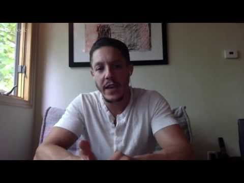 Theo Rossi Emmys chat: An emotional goodbye to