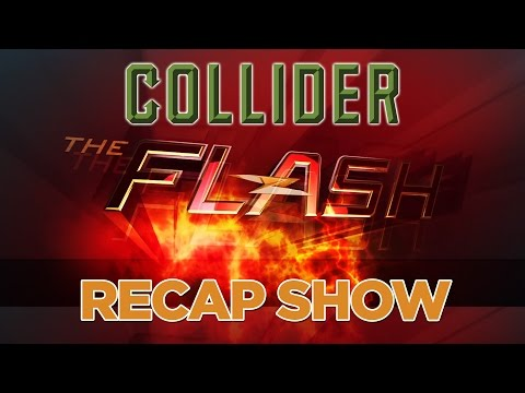 Collider - The Flash Recap and Review Show Season 2 Finale 'The Race of His Life'