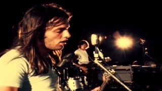 Watch Pink Floyd Embryo video
