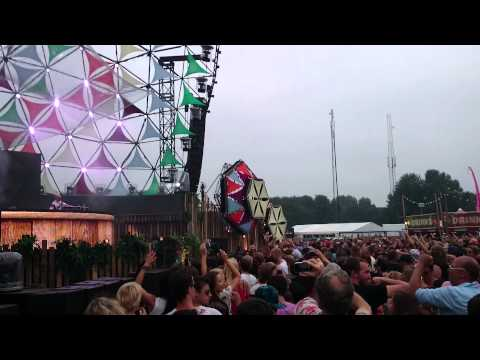 Paul Kalkbrenner @ A Day At The Park 2014