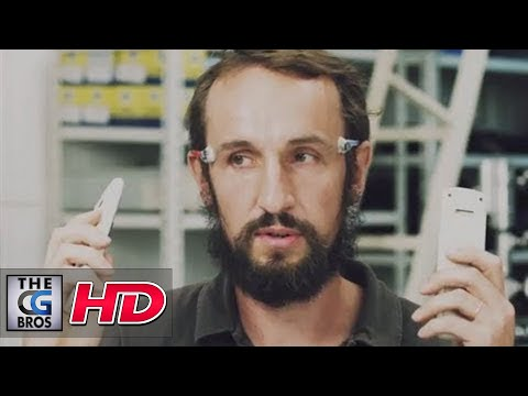 "CGI VFX Demo Short HD: ""No 3D Glasses"" by - Jonathan Post"