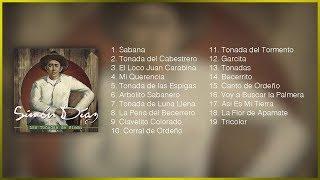 Las Tonadas de Simón - Simón Díaz (2013) Album