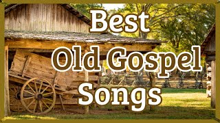 Download Best Old Gospel Songs - Includes beautiful images that showcase the music - Church Gospel Hymns