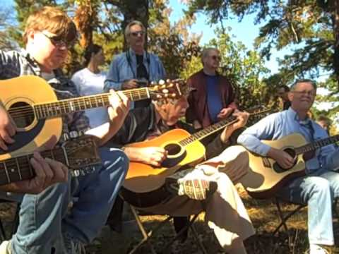 Alabama Bound (Leadbelly) - Buddy Flett