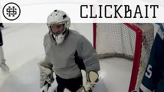 Shoddy Hockey: Game 7 - CLICKBAIT