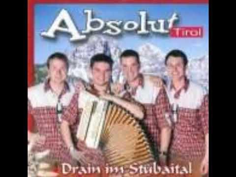 Absolut Tirol   Tiroler Rosi polka