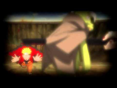AMV Naruto Story