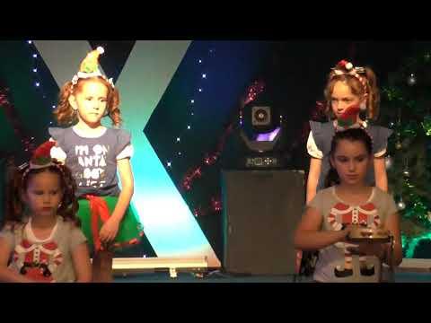 The Xmas Factor - Christmas Concert (2016)