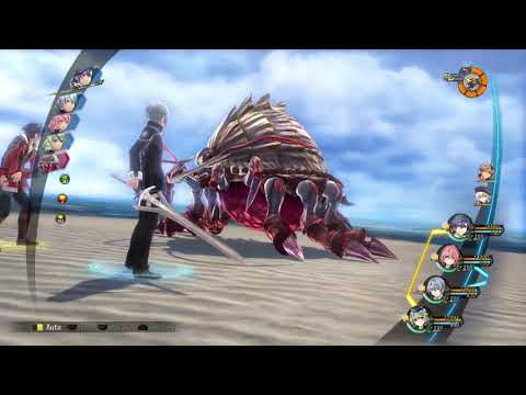 Trails of Cold Steel III: second Playthrough Part 14-2  