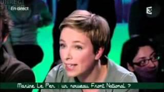 Clémentine Autain vs Alain Soral sur France 3 thumbnail