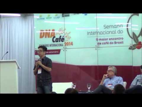 #CaféWebTV - PALESTRA: Como contruir bases semelhantes no mundo para certificações de café.