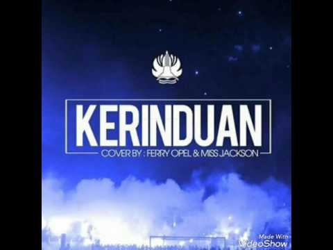 Lagu PSIS Semarang/Panser Biru (Anthem) - Kerinduan (Cover Ferry Opel Feat Miss Jackson)
