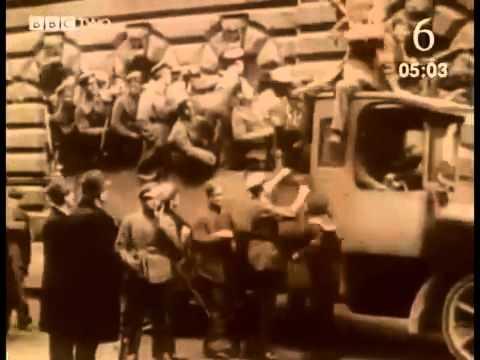 Treaty Of Versailles Documentary