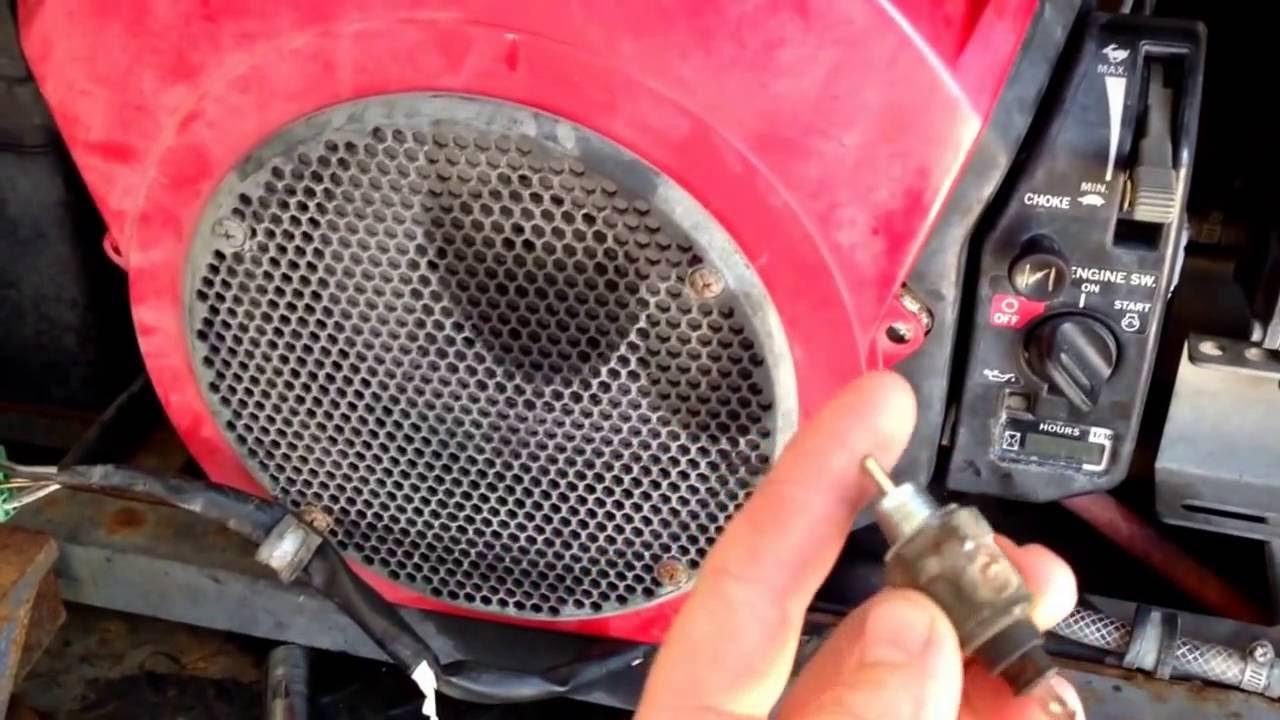 Honda gx690 won't start fix  YouTube