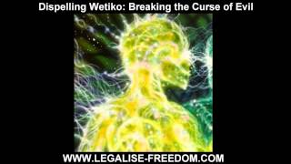 Paul Levy - Dispelling Wetiko: Breaking the Curse of Evil