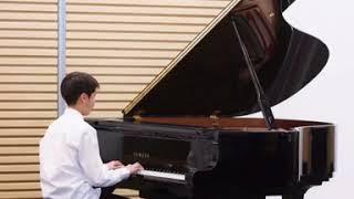 Student Piano Recital 2018 / 비…