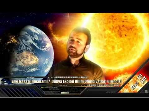 NASA BİLİM ADAMININ KURAN MUCİZESİNE ŞAHİTLİĞİ