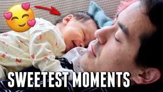 The Sweetest Leah Moments! - itsjudyslife